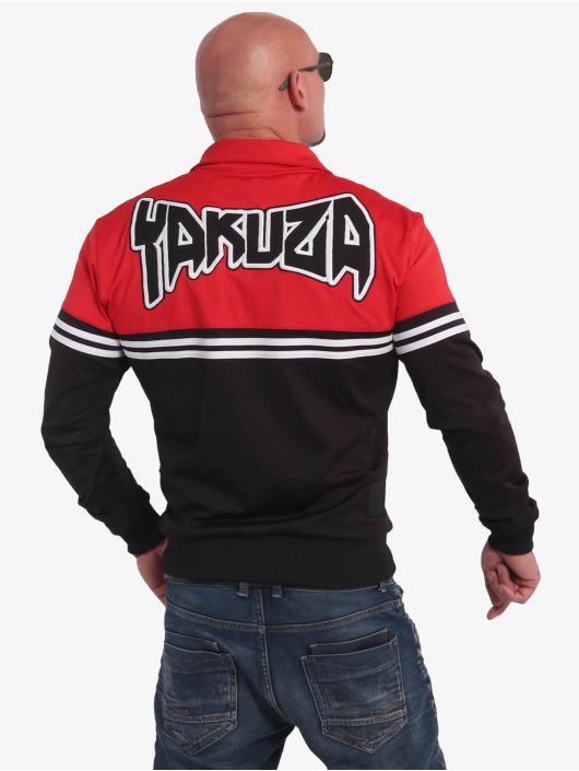 Yakuza Transitional Jackets Toxin svart