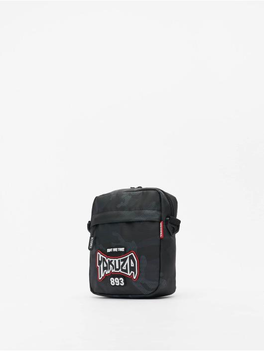 Yakuza Väska Toxin Pouch kamouflage