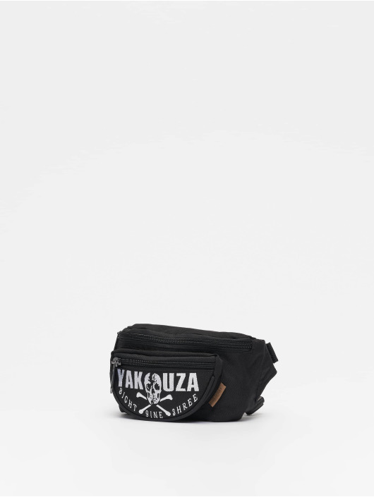 Yakuza Väska Daily Jolly svart