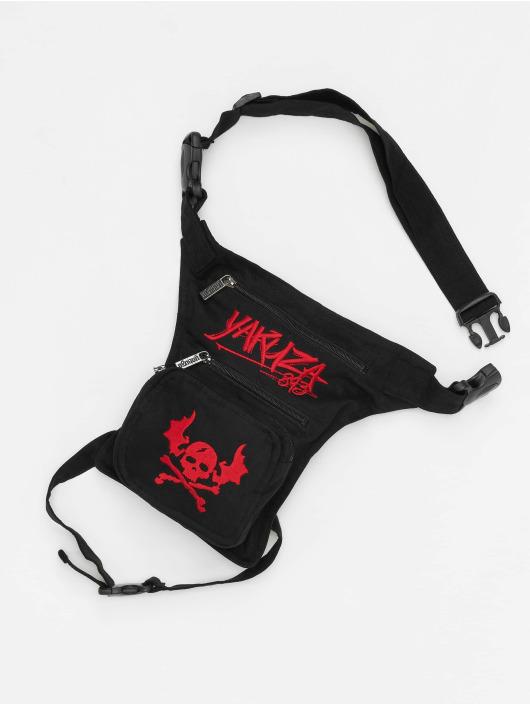 Yakuza Väska Rookie svart