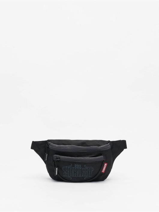 Yakuza Väska Verve svart