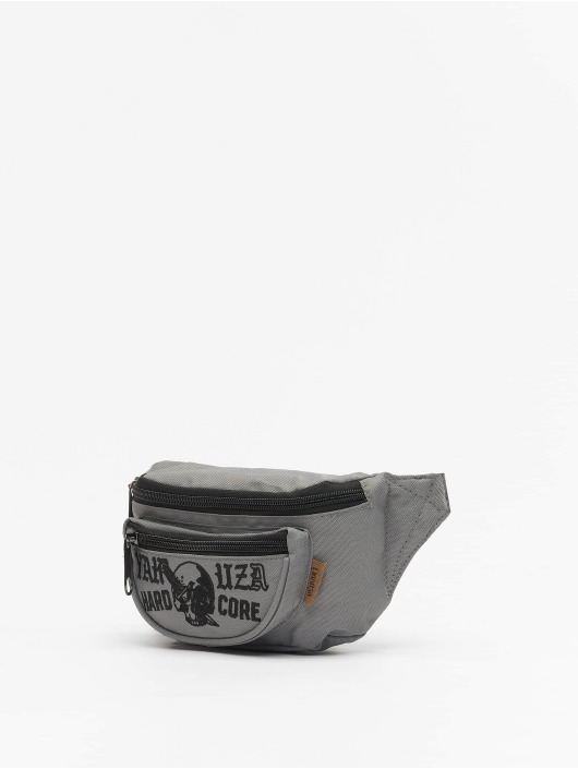 Yakuza Vesker Hard893core grå