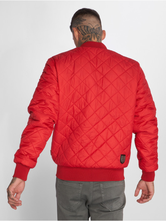 saison Légère Authentic Mi Homme Veste Diamond Rouge 397275 Yakuza 0wOvmn8N