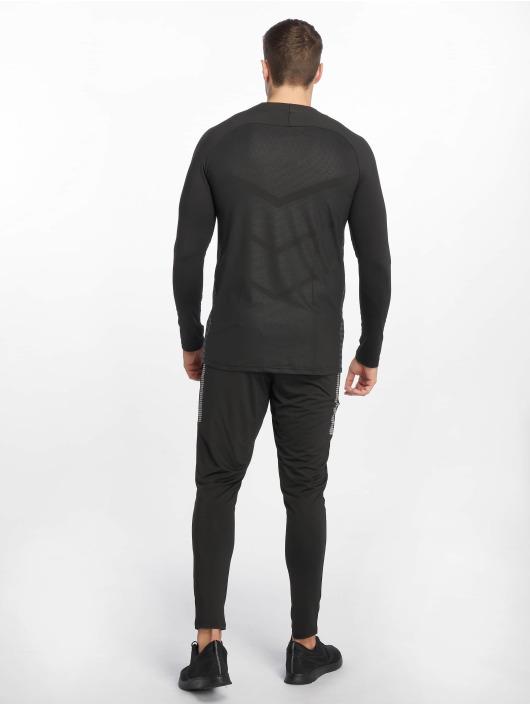 Zayne Paris Anzug Sweat schwarz