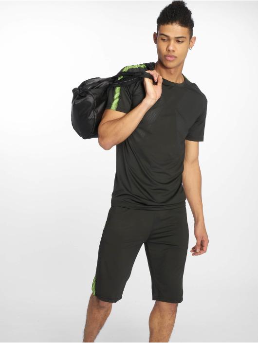 Zayne Paris Anzug Sporty schwarz