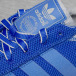 adidas Baskets Los Angeles bleu 6