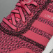 adidas Baskets Los Angeles magenta 5