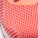adidas originals Sneakers Alphabounce J pomaranczowy 9