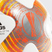 adidas Performance Bold Uefa Europa League Offical Match Ball hvid 2