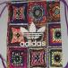 adidas Sac à cordons Crochita multicolore 5