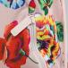 adidas Sac à cordons Floralita multicolore 4