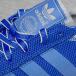 adidas sneaker Los Angeles blauw 6