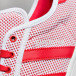 adidas Sneaker Superstar rot 6