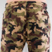 adidas Verryttelyhousut Uncamo camouflage 3