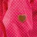 Alife & Kickin Välikausitakit Black Mamba vaaleanpunainen 4