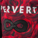 Bangastic Pullover Pervert schwarz 2
