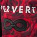 Bangastic trui Pervert zwart 2
