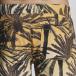 Bench Short Aop Palm black 6