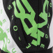 Dangerous DNGRS Hupparit Logo vihreä 2