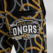 Dangerous DNGRS joggingbroek Chains zwart 2