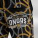 Dangerous DNGRS Jogginghose Chains schwarz 2