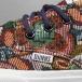 Djinns sneaker Nice Crazy Pattern Hedge groen 8
