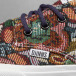 Djinns Sneaker Nice Crazy Pattern Hedge grün 8