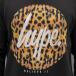 HYPE Пуловер Cheetah Circle черный 2