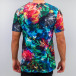 HYPE T-Shirt Night Garden Aop bunt 1
