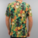 HYPE T-Shirty Lily Pad Floral kolorowy 1