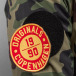 Jack & Jones Veste demi-saison joRarmy camouflage 7
