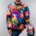 Just Rhyse Пуловер Smoke цветной 0
