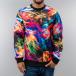 Just Rhyse Пуловер Smoke цветной 1