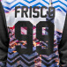 Just Rhyse Пуловер Frisco 99 цветной 3