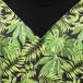 Just Rhyse Пуловер Leaf черный 2