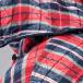 Just Rhyse Рубашка Hooded красный 3