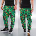 Just Rhyse Спортивные брюки Jungle зеленый 0