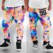 Just Rhyse Спортивные брюки 99 цветной 0