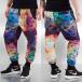 Just Rhyse Спортивные брюки Weed цветной 0