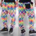 Just Rhyse Спортивные брюки Lights цветной 0