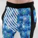 Just Rhyse Спортивные брюки Dandelion черный 3