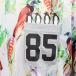 Just Rhyse Футболка Paradiese 85 цветной 2