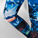 Just Rhyse Leggings Beach multicolore 2