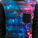Just Rhyse Pullover City black 2