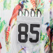 Just Rhyse T-Shirt Paradiese 85 multicolore 2