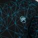 Just Rhyse trui Network zwart 3