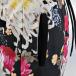 Just Rhyse Verryttelyhousut Flower musta 2
