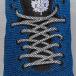 K1X Сникеры RS 93 X-Knit синий 6