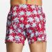 Lousy Livin  Shorts boxeros Palm rojo 1