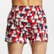 Lousy Livin Boxer Short Ghosts blue 1